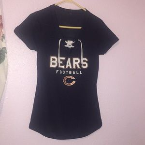 Chicago Bears football shirt